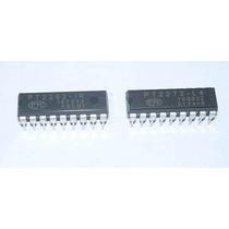 10 Pzs Codificador Para Modulo De Rf Pt2262 Arduino Pic