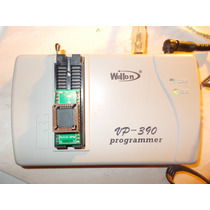 Programador Universal Memorias Micros Pics Eeprom Arduino