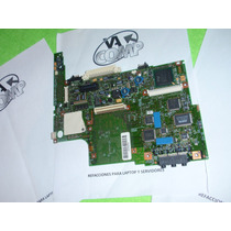 Ibm Thinkpad T20 T21 T22 Placa Madre Intel 12p3091