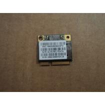 Tarjeta Wifi Toshiba T135 T135d T130 T130d M505d Rtl8191se