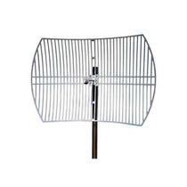 Antena Rejilla Exterior Tp-link Tl-ant5830b 30dbi +c+