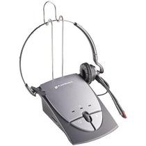 El Mas Barato Amplificador Con Diadema Plantronics S12