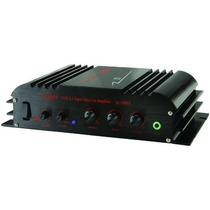 Amplificador Lepai Lp-168ha 2 X 40-watt - Envio Aseg Gratis!