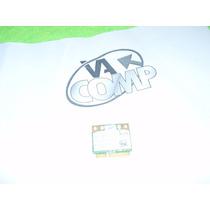 Dell Intel Centrino 1000 Wireless Wifi 802.11 B/g/n Half-hei