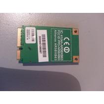 Tarjeta De Red Inalambrica Wifi Laptop Asus Zg5