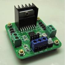 1 Pzs L298n Módulo Controlador Dual Motor L298 Arduino Pic