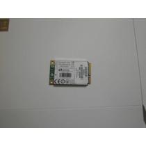Tarjeta Wifi Compaq Presario F700