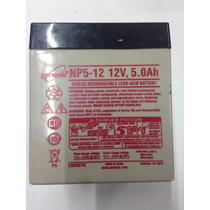 Batería Recargable 12v 5a Génesis