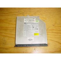 Quemador Cd Reproductor Dvd Hp Presario V3000