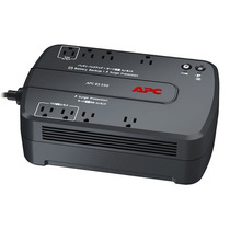 No Break Unidad De Respaldo Apc Be550g-lm Back Ups Es 550va