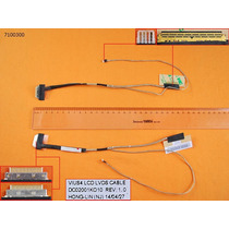 Bus De Video Lcd Cable Lenovo S300 S400 S500