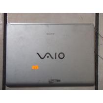 Carcasa Superior (pantalla) Sony Vaio Pcg-6hcp Vbf