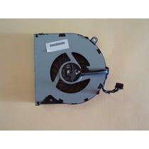 Ventilador Toshiba Satellite C605 C600 Elite E105