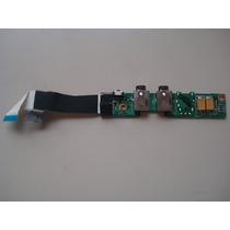 Tarjeta De Audifono, Microfono Y Señal De Wifi Compac V3000