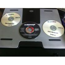 Disco De Recuperacion Alienware Mx11
