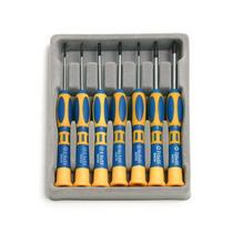 Juego Kit De Destornilladores Precision 7 Piezas Torx Philip