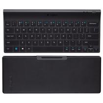 Logitech Tablet Keyboard Para Windows 8, Windows Rt Y Androi