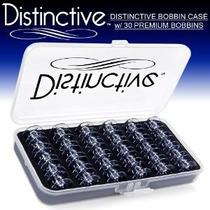 Distintivo Caso Premium Bolillos Caja Con 30 Prima Estilo Sa