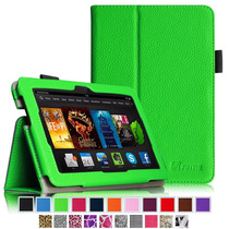Funda Fintie Amazon Kindle Fire Hdx 7 Folio Cover - Auto