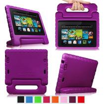 Fintie Kindle Fire Hd 7 (2013 Model) Casebot Kiddie Caso De
