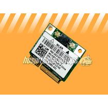 Tarjeta Inalambrica Wifi Laptop Dell 1545 Bcm94312hmg Nueva