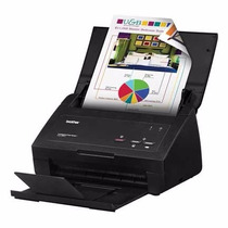Escáner Brother Ads-2000 Duplex Oficio 24 Ppm Adf / Ads2000e