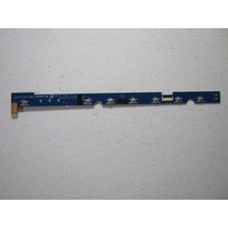 Tarjeta De Power Button Laptops Sony Vgn Cr Series Swx-268a