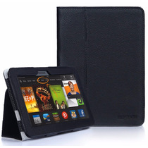 Funda Supcase Amazon Totalmente Nuevo Kindle Fire Hdx 7 Slim
