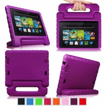 Funda Fintie Kindle Fire Hd 7 (2013 Model) Kiddie
