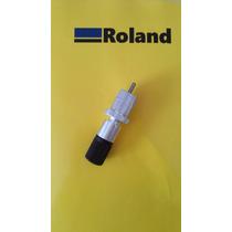 Porta Navaja Para Plotter Roland $550.00