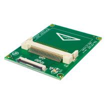 Adaptador Tarjeta Compact Flash - Disco Duro Zif Lif Ipod 5g