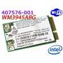 Red Inalambrica 0nc293 Dell M1330 M1530 1310 1320 Wm3945abg