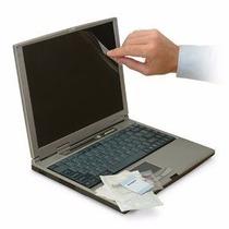 Mica Protector De Pantalla Monitor Lcd Laptop 10.1 Pulgadas