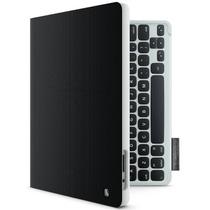 Funda Logitech Keyboard Folio Para Ipad 2g / 3g / 4g - Negro