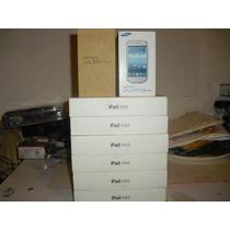 Cajas Para Mini Ipad 16 Y 32 Gb Color Blanco Excelentes!