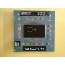 Procesador Amd Turion X2 Tmdtl56hax5ct 1.80 Ghz 64 Bits