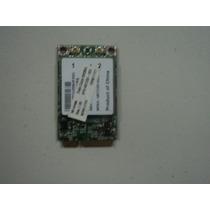 Tarjeta Inalambrica Wifi Hp Compaq 6530b/6535b/6730s/6530s