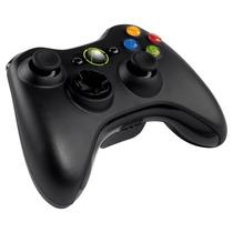 Control Xbox 360 Inalambrico Microsoft Original Computan