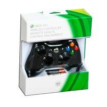 !!! Control Inalambrico Original Para Xbox 360 !!!