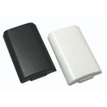 Tapa De Control De Xbox 360 Blanco Y Negro, Nuevos