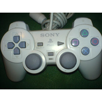 Control Control De Play One Original El De Cable Largo