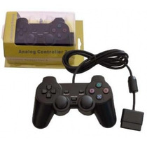 Control Para Play Station 2 Dual Shock Ps2 Fat O Slim