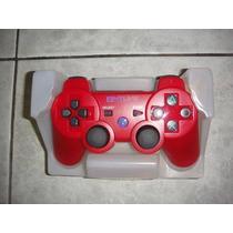 Control Inalambrico Playstation 3 Y Para Pc Nuevo Generico