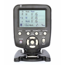 Controlador Flash Maestro Yongnuo Yn 560tx Para Canon