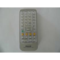Control Dvd Portatil Mintek Original