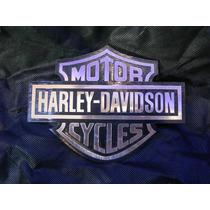 Harley-davidson Motor Cycles Emblema / Logo
