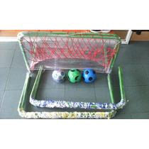 Porterías De Futbol
