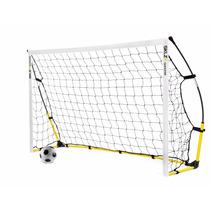Porteria Completa Sklz Quickster Arco De Fútbol 1.82 Mx1.21m