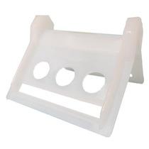 Esquinero De Plastico De 4 Para Banda De Carga