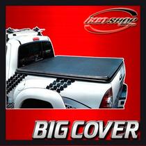 Tapa Batea Plegable Big Cover Nissan Frontier V6 2008 - 2014